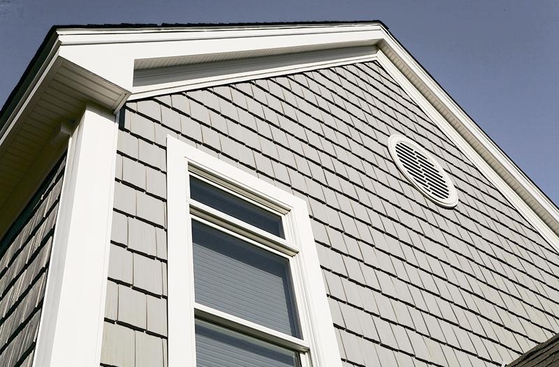 Фасадные панели / Цокольный сайдинг