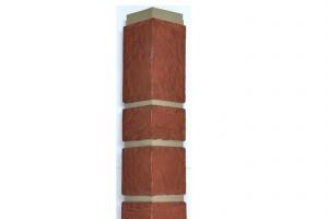 Nailite Угол Hand-Cut Stone 457*101 мм