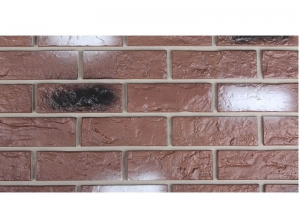Nailite Серия Hand-Laid Brick. Кирпич.