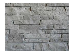 Nailite Серия Stacked Stone. Природный камень.