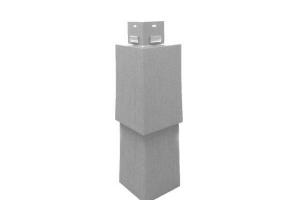 Nailite Угол Perfection-Plus Cedar 330*76 мм