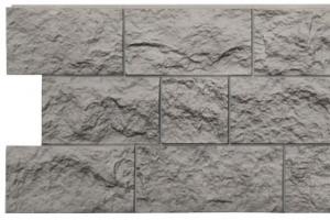 Панель «Fels» под природную скальную породу, цвет северная скала
