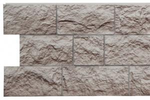 Панель «Fels» под природную скальную породу, цвет перламутровая
