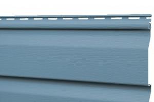 Сайдинг Mitten, панель «Sentry», цвет AnnapolisBlue